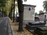Montmartre Cemeterey