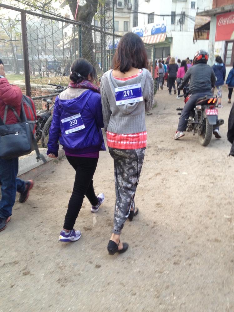 Kathmandu Fun Run